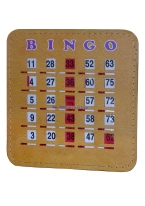 BINGO SHUTTER CARDS STITCHED bingo, cards, bingo boards,
