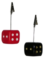 DICE ADMISSION HOLDER