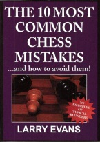 10 MOST COMMON CHESS MISTAKES AND HOW TO AVOID THEM
