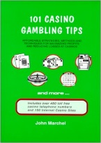 101 CASINO GAMBLING TIPS