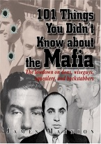 101 THINGS YOU DIDNT KNOW ABOUT THE MAFIA