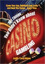 101 THINGS YOU DIDNT KNOW ABOUT CASINO GAMES