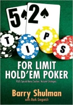 52 Tips For Limit Holdem Poker Poker,Texas holdem,pokerrules,stud,