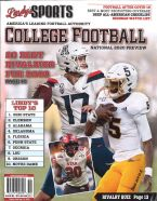 PHIL STEELES 2020 COLLEGE FOOTBALL PREVIEW