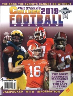 PHIL STEELES 2019 COLLEGE FOOTBALL PREVIEW