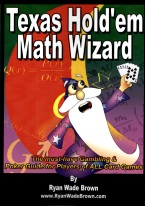 TEXAS HOLDEM MATH WIZARD