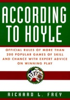 ACCORDING TO HOYLE