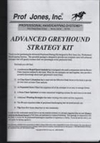 ADVANCED GREYHOUND STRATEGY KIT