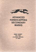 ADVANCED HANDICAPPING SECONDARY MARKS