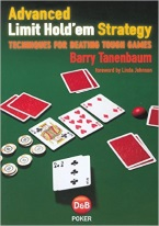 ADVANCED LIMIT HOLDEM STRATEGY Poker,Texas holdem,pokerrules,stud,