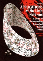 APPLICATIONS OF NO-LIMIT HOLDEM