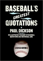 BASEBALLS GREATEST QUOTATIONS