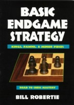 BASIC ENDGAME STRATEGIES: KINGS PAWNS & MINOR PIECES