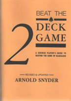 BEAT THE 2 DECK GAME