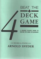 BEAT THE 4 DECK GAME