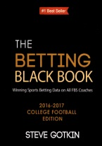 THE BETTING BLACK BOOK