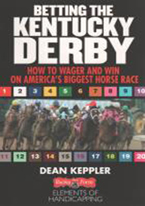 BETTING THE KENTUCKY DERBY