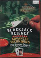 BLACKJACK SCIENCE ADVANCED TECHNIQUES