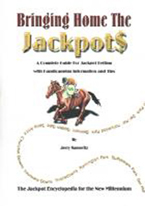 BRINGING HOME THE JACKPOTS: JACKPOT BETTING WITH HANDICAPPING