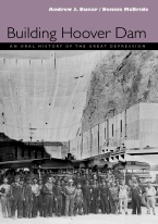 BUILDING HOOVER DAM