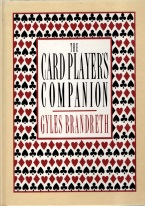 THE CARD PLAYERS COMPANION