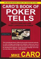 CAROS BOOK OF POKER TELLS