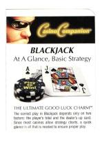 CASINO COMPANION BLACKJACK
