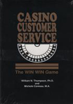 CASINO CUSTOMER SERVICE
