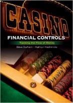 CASINO FINANCIAL CONTROLS  TRACKING THE FLOW OF MONEY