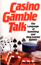 CASINO GAMBLE TALK