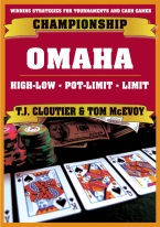 CHAMPIONSHIP OMAHA: HIGH-LOW, POT-LIMIT & LIMIT