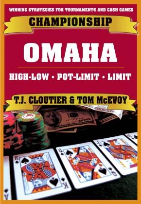 CHAMPIONSHIP OMAHA: HIGH-LOW, POT-LIMIT & LIMIT