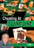 CHEATING AT BLACKJACK