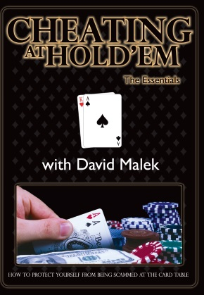 CHEATING AT HOLD'EM: THE ESSENTIALS