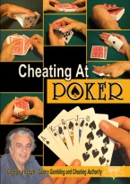 CHEATING AT POKER