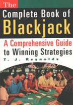 COMPLETE BOOK OF BLACKJACK