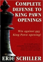 COMPLETE DEFENCE TO KING PAWN OPENINGS