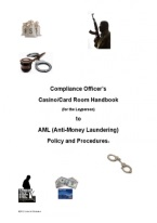 COMPLIANCE OFFICERS CASINO CARD ROOM HANDBOOK