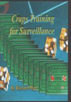 CRAPS TRAINING FOR SURVEILLANCE: DVD