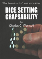 DICE SETTING CRAPSABILITY