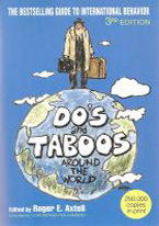 DOS AND TABOOS AROUND THE WORLD