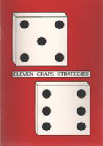 ELEVEN CRAPS STRATEGIES