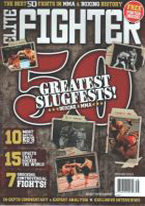 ELITE FIGHT MAGAZINE