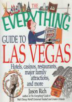 EVERYTHING GUIDE TO LAS VEGAS