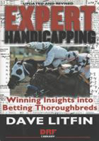 EXPERT HANDICAPPING