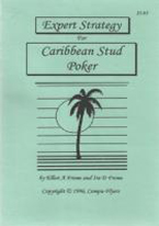 EXPERT STRATEGY FOR CARIBBEAN STUD POKER