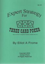EXPERT STRATEGY FOR THREE CARD POKER