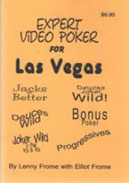 EXPERT VIDEO POKER FOR LAS VEGAS