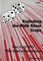 EXPLODING THE MYTH ABOUT CRAPS