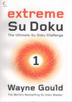 EXTREM SU DOKU